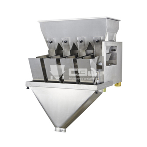 4 head linear weigher CBW-1B4